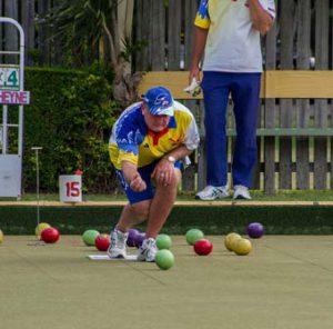 Coolum Bowling