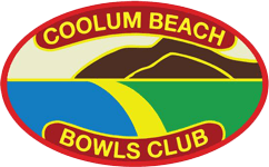 Coolum Bowls Beach Club main logo
