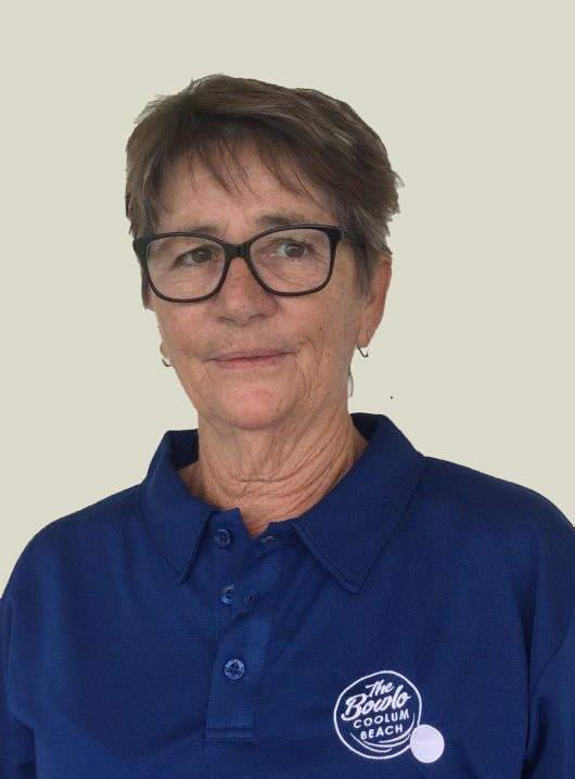 Carol Belsham